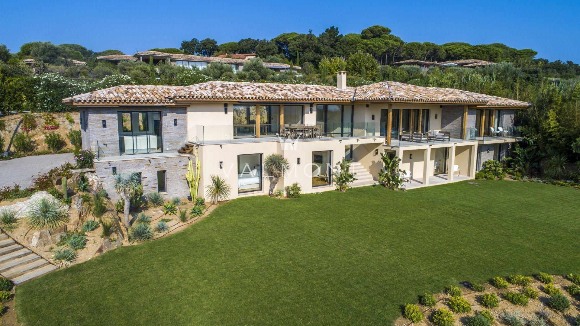 Сезонная аренда Вилла - Сен-Тропе (Saint-Tropez)