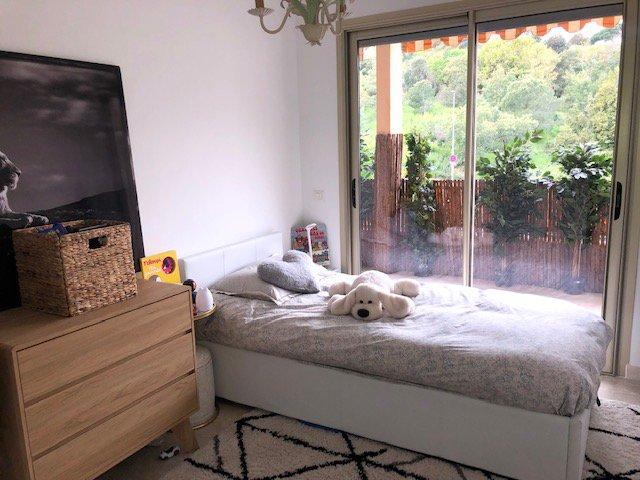 SALE 3 ROOMS CANNES RESIDENCE WITH SWIMMING POOL