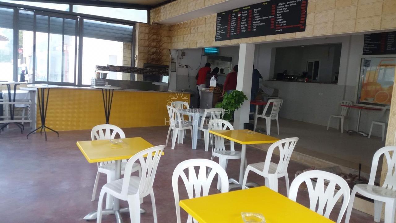Vente restaurant au lac 3