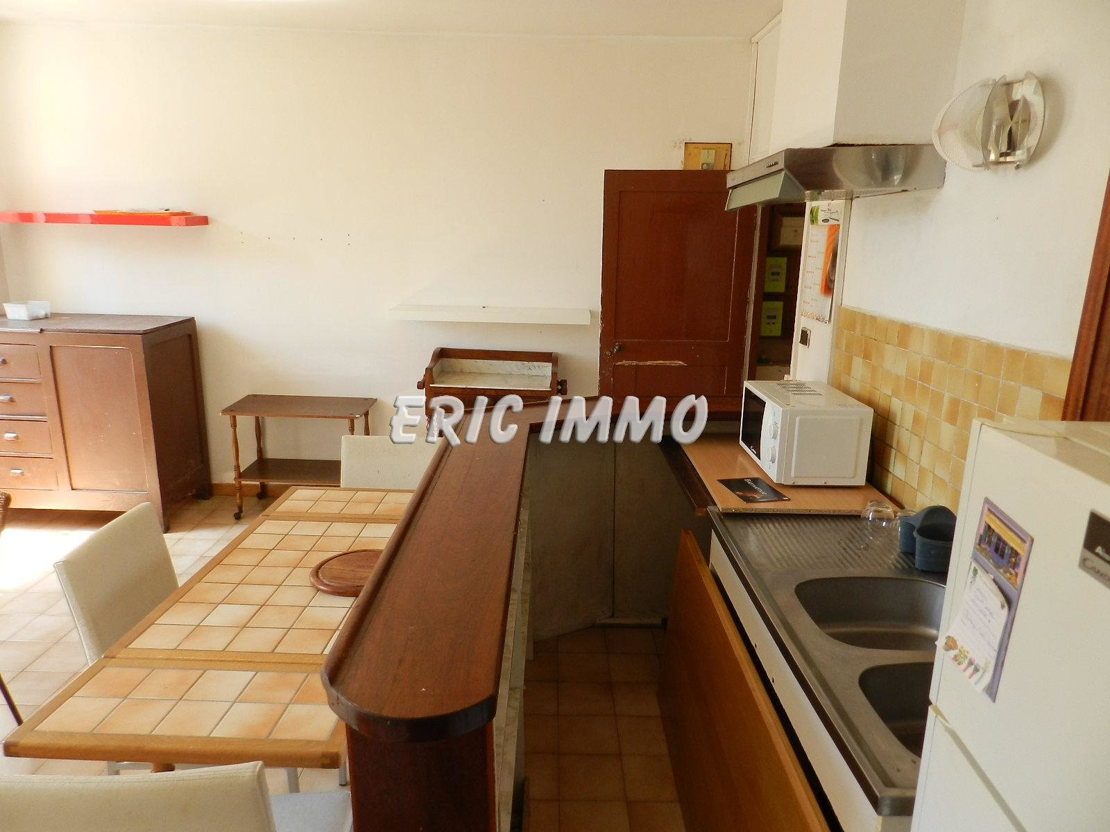 Sale Apartment - Nice Magnan