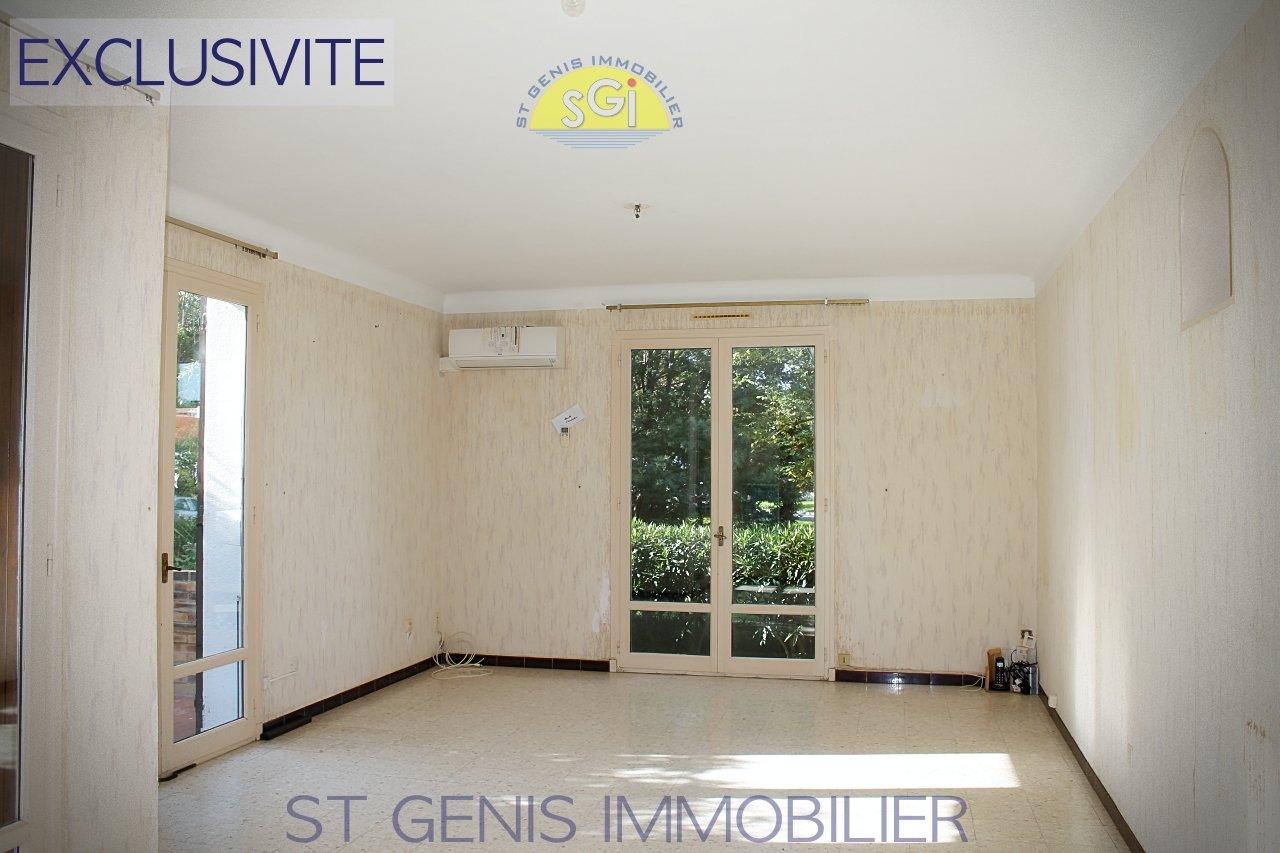 Villa 4 Faces proche du centre de Saint-Génis-des-Fontaines