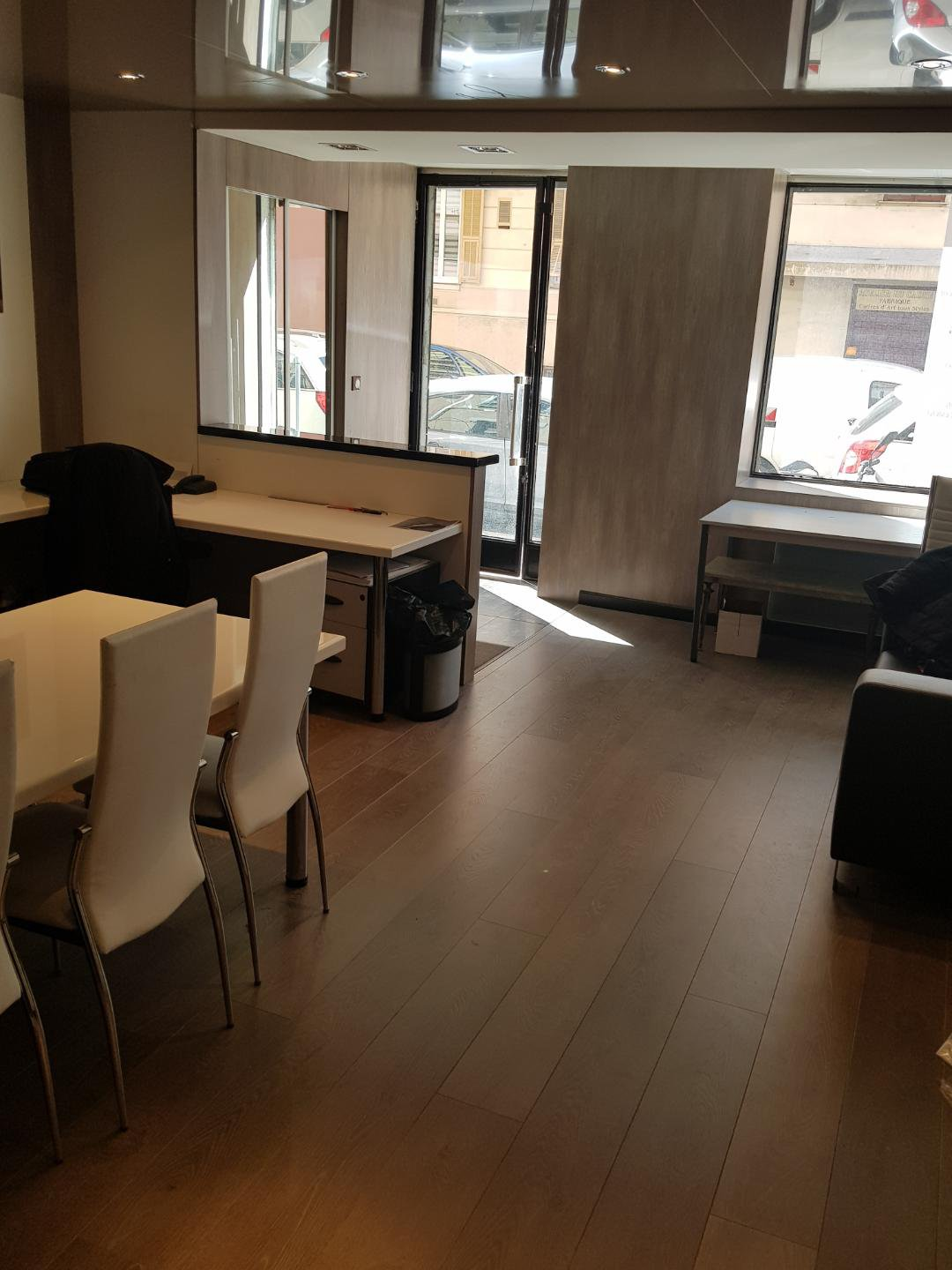 Affitto Locale commerciale - Nizza (Nice)