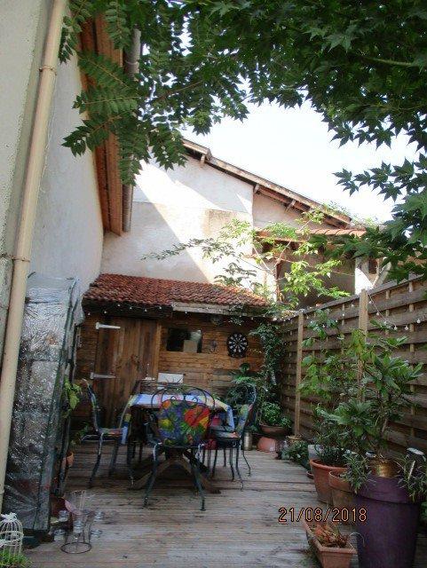 Maison de village La Sone