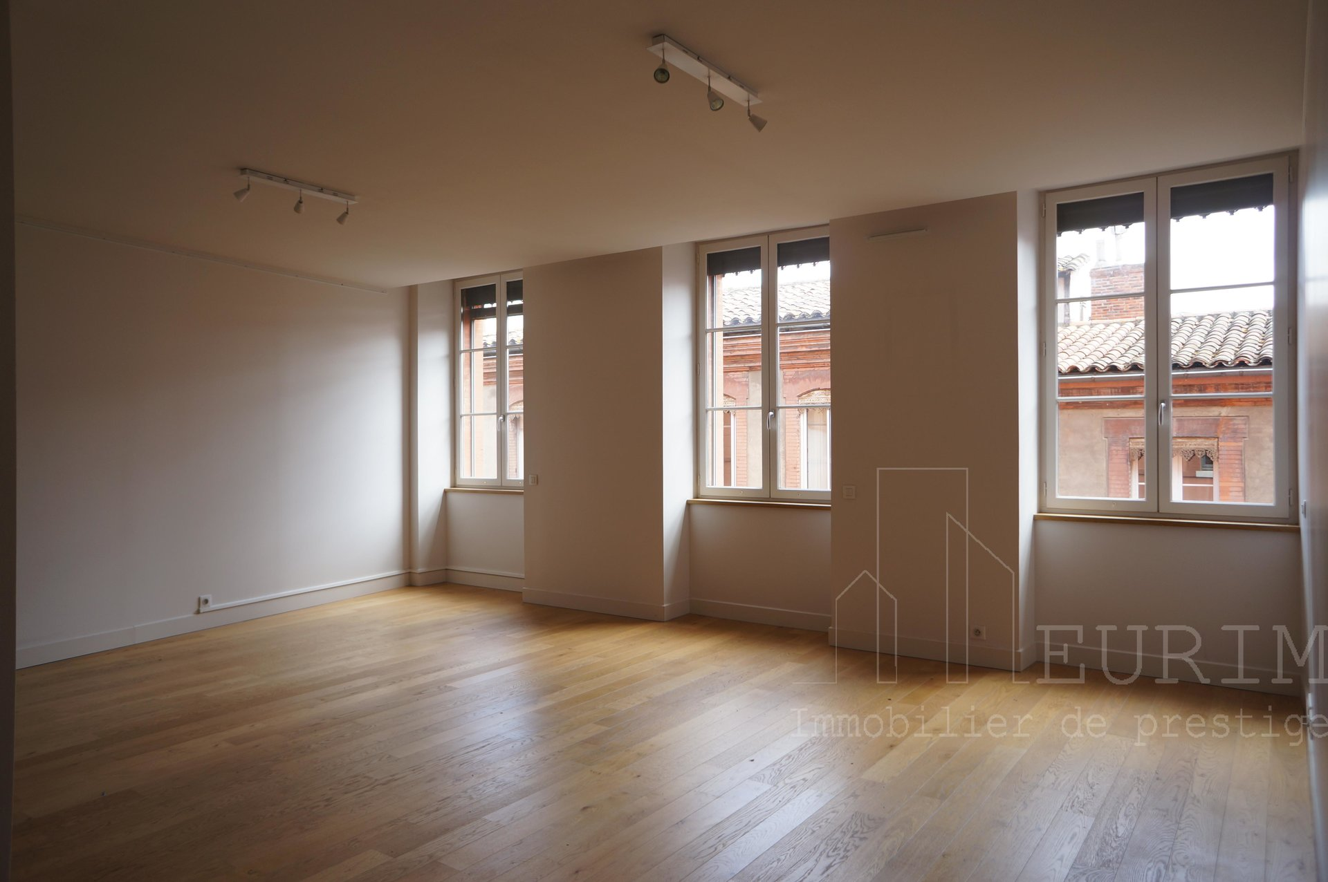 Carmes / Dalbade - Bel appartement T5 grand standing