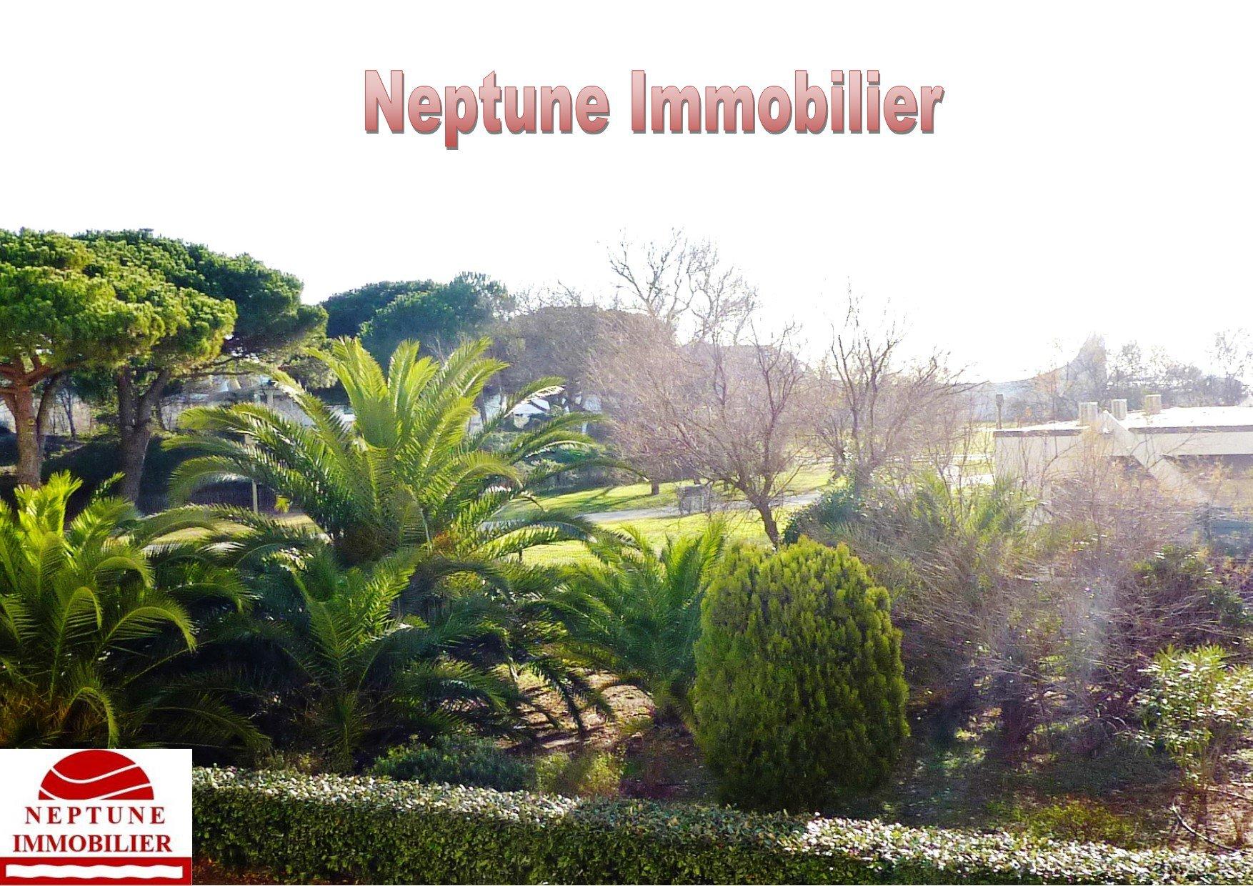 Verkauf Wohnung - La Grande-Motte