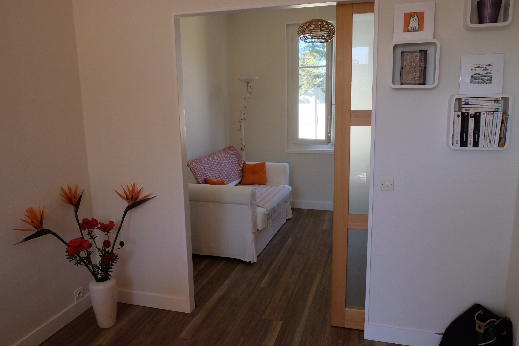 Sale Apartment - Le Pouliguen Centre Ville