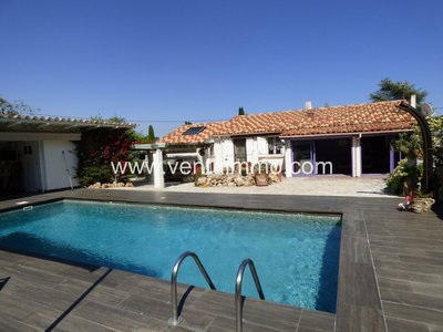 Venta Villa - Le Cannet