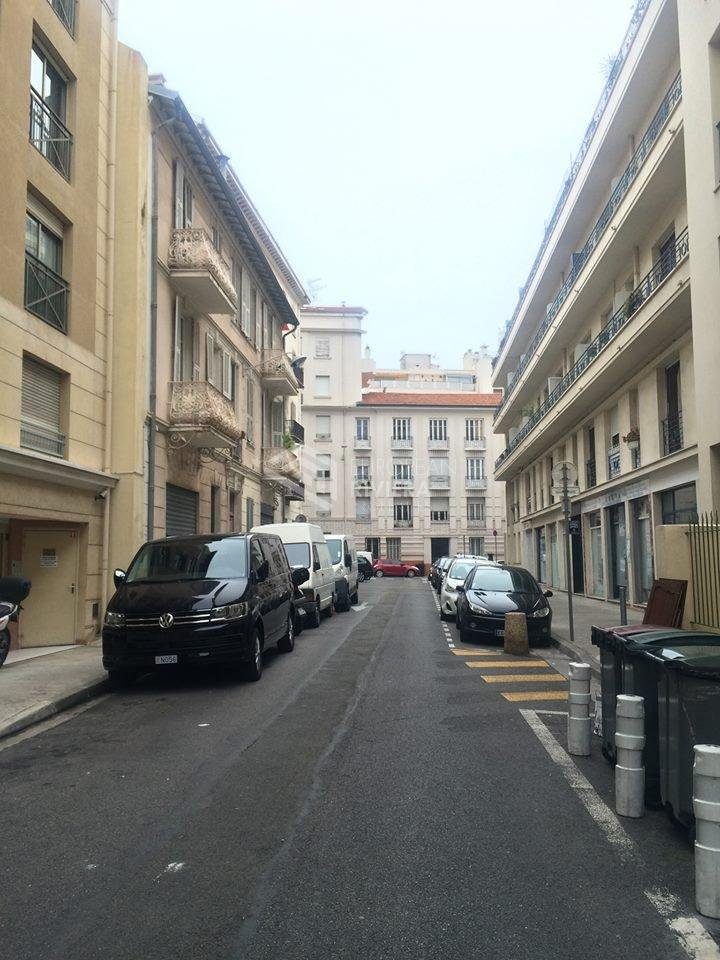 VENTE APPARTEMENT 2 pièces Rue Alexis Mossa / Gambetta
