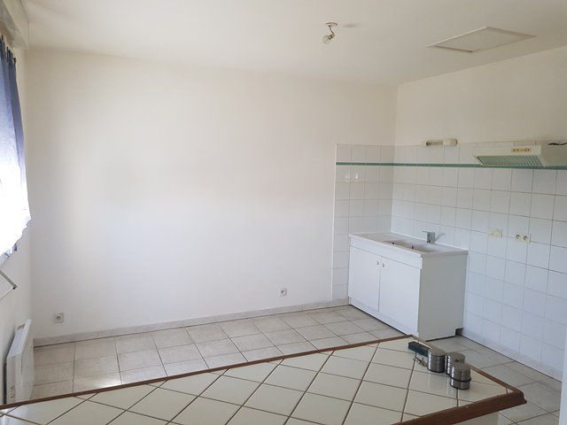 Mallemort Appartement Type 3