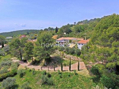 Vente Villa - Cotignac
