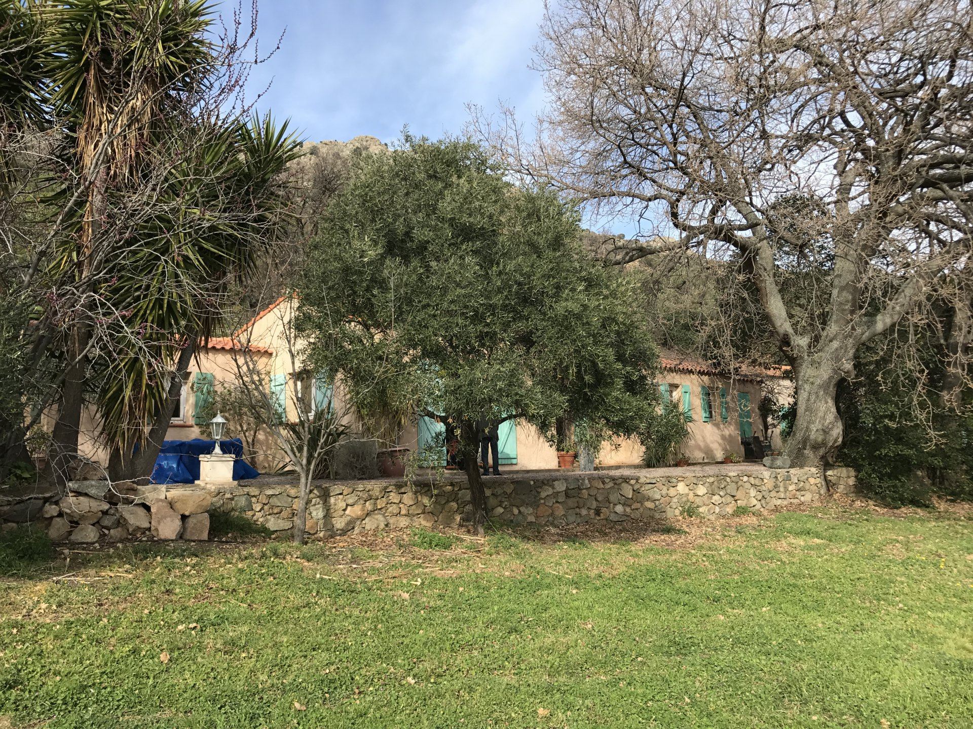 Affitto stagionale Casa - Montegrosso