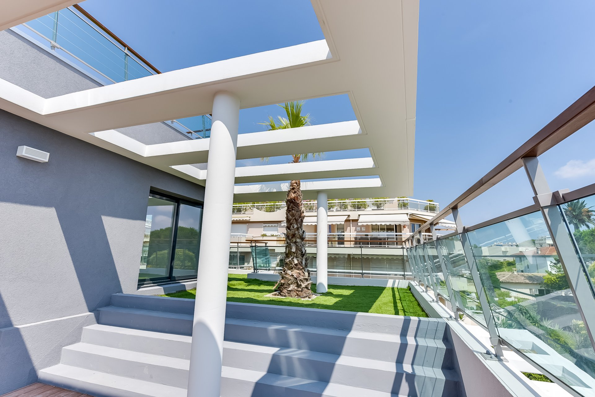 Development Apartment - Juan-les-Pins