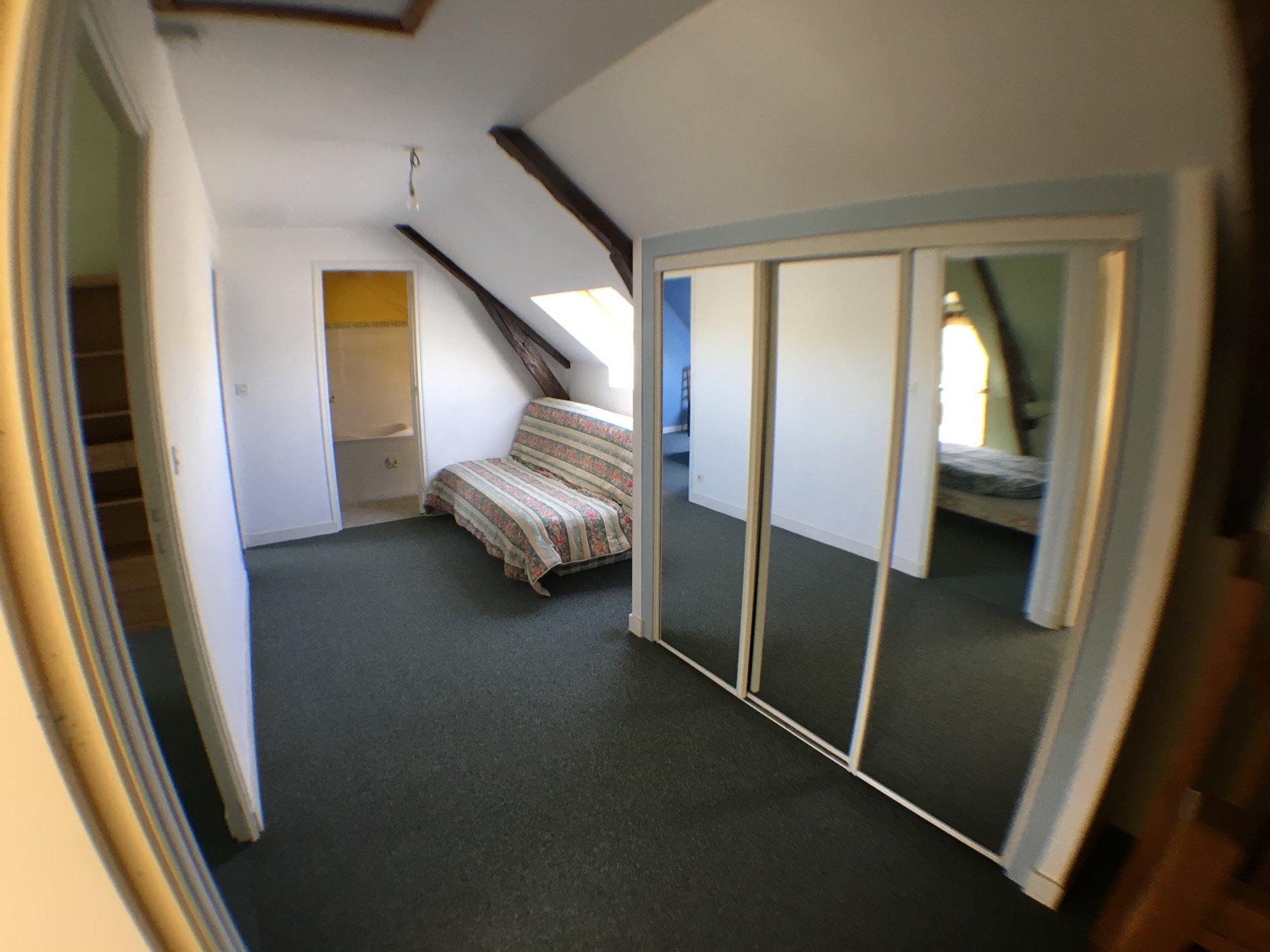Sale House - Maure De Bretagne