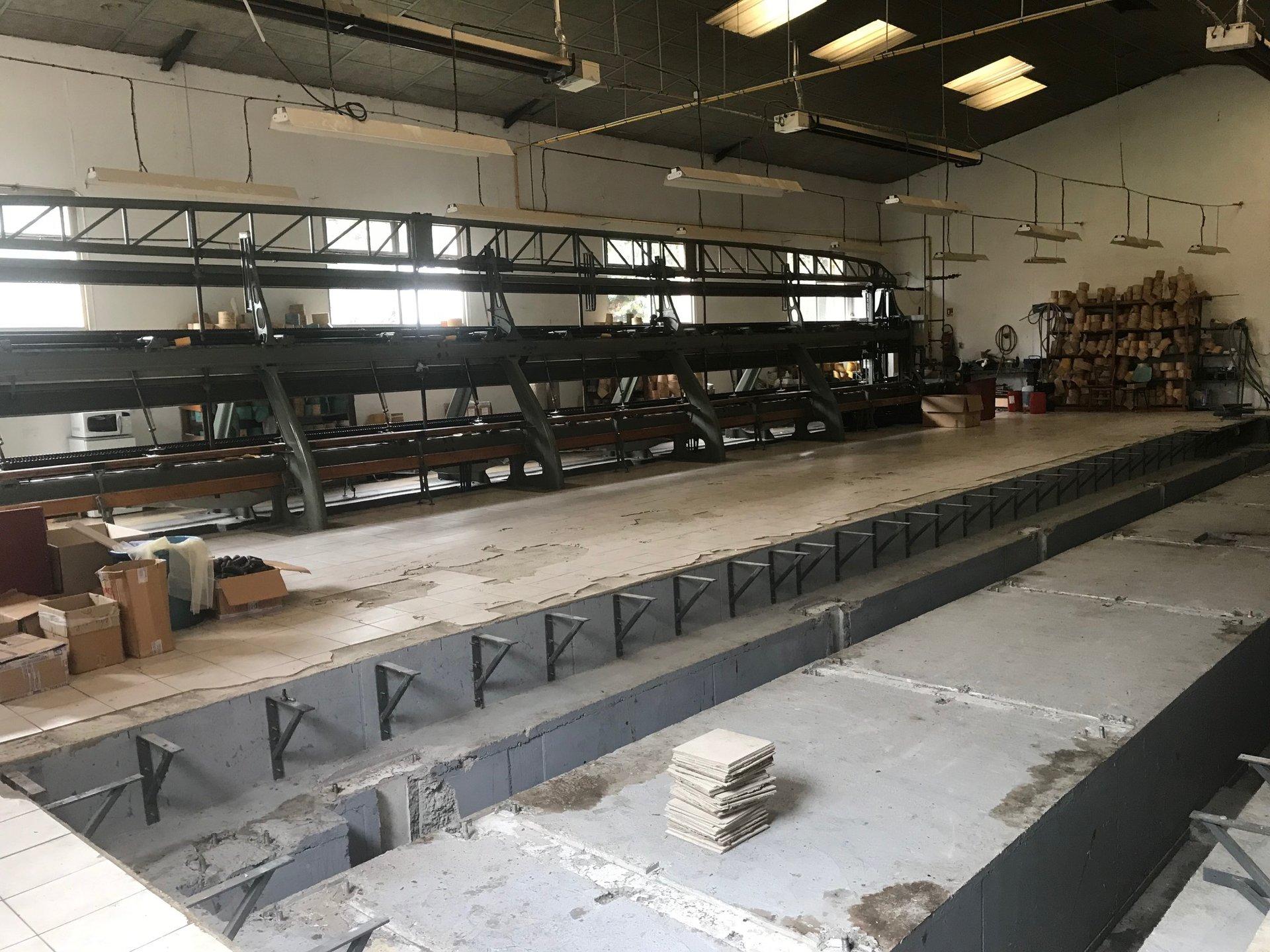 Sale Hangar - Caudry