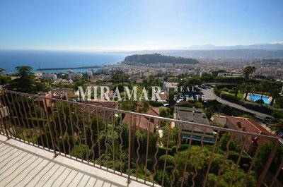 MONT-BORON 3 BEDROOMS FOR RENT