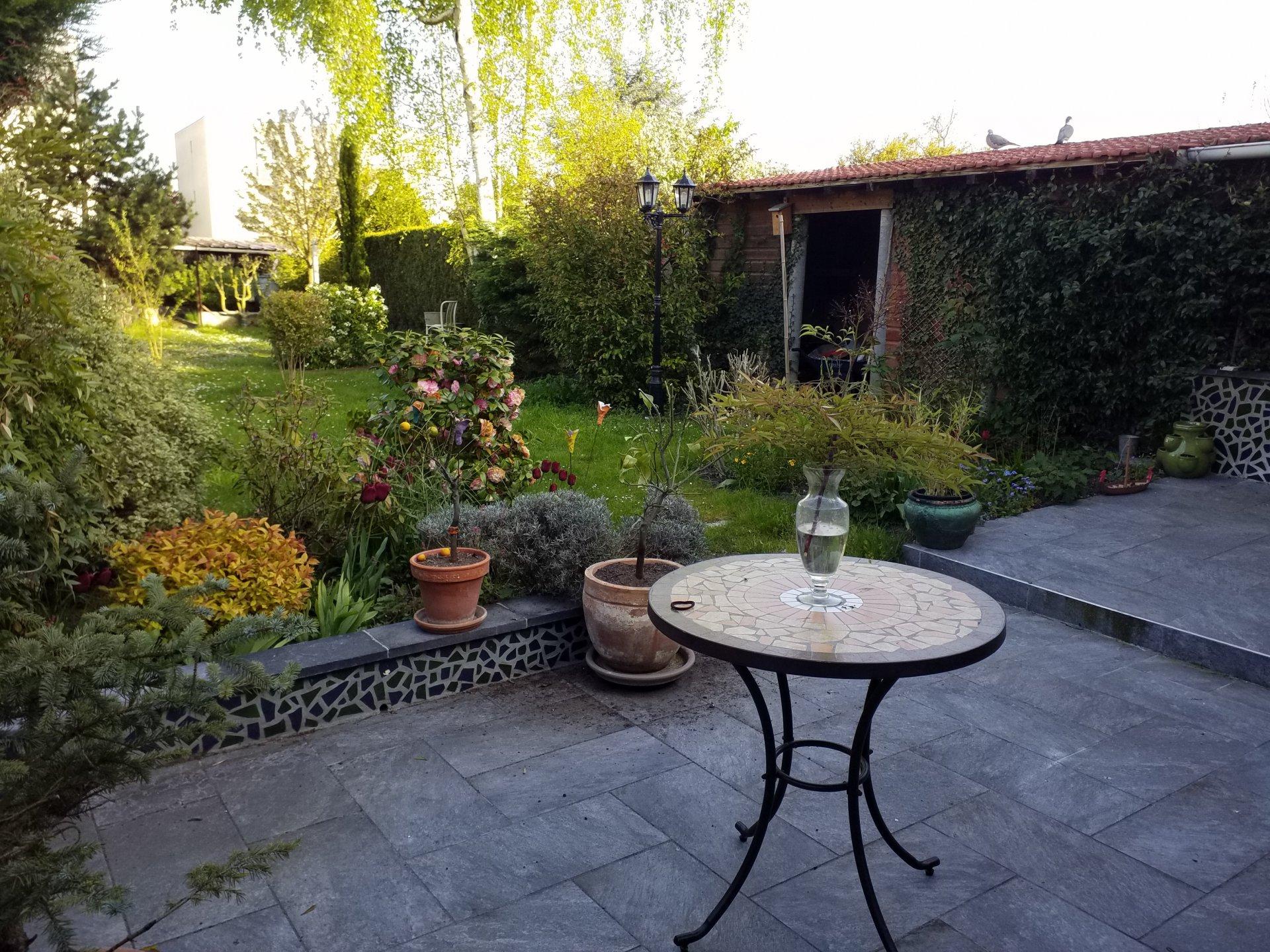 Bel maison proche de toutes commodités à Montataire