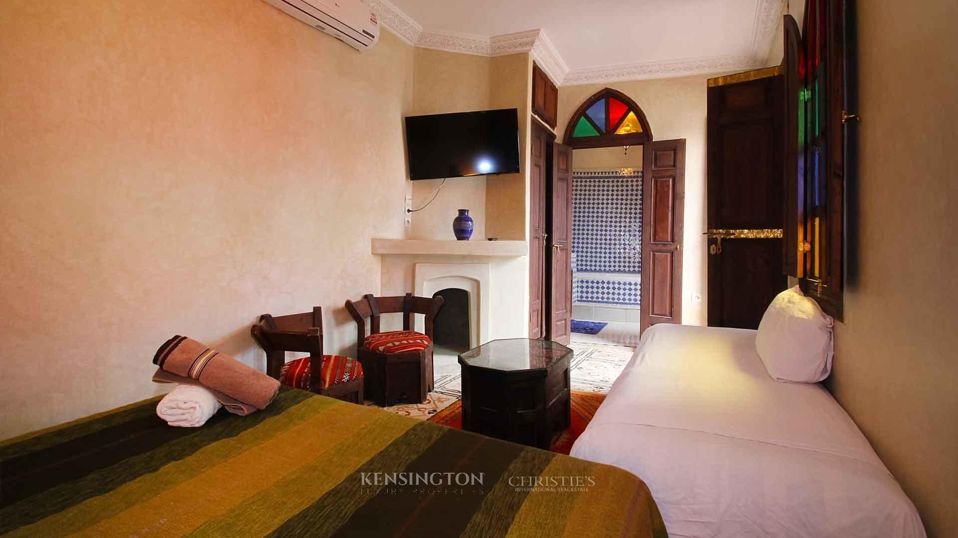 KPPM01265: Riad Jbel Riad Marrakech Morocco