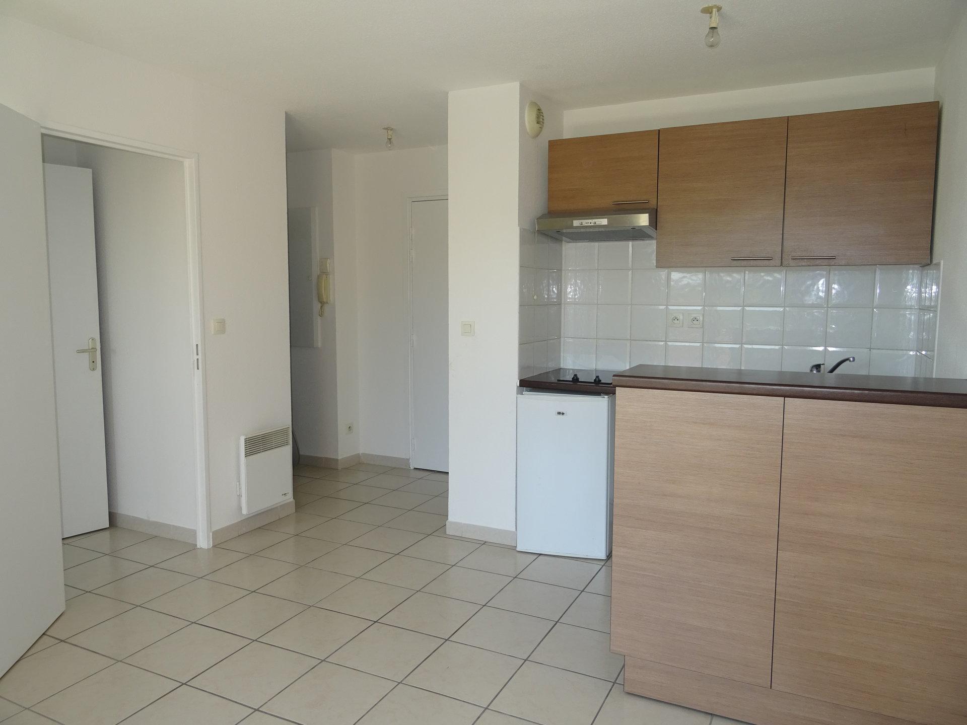 Appartement T2 EST Montélimar