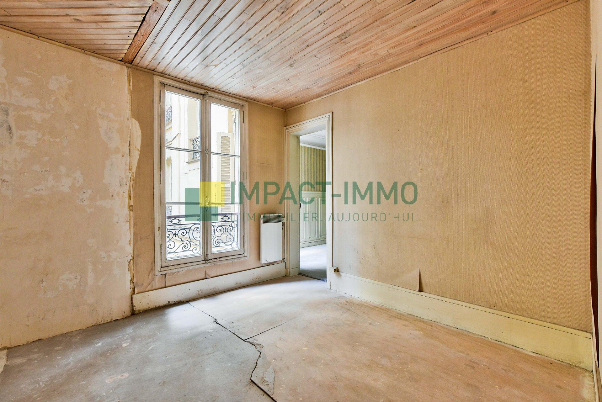 A VENDRE - PARIS - 75008 - 5 PIECES - SAINT AUGUSTIN