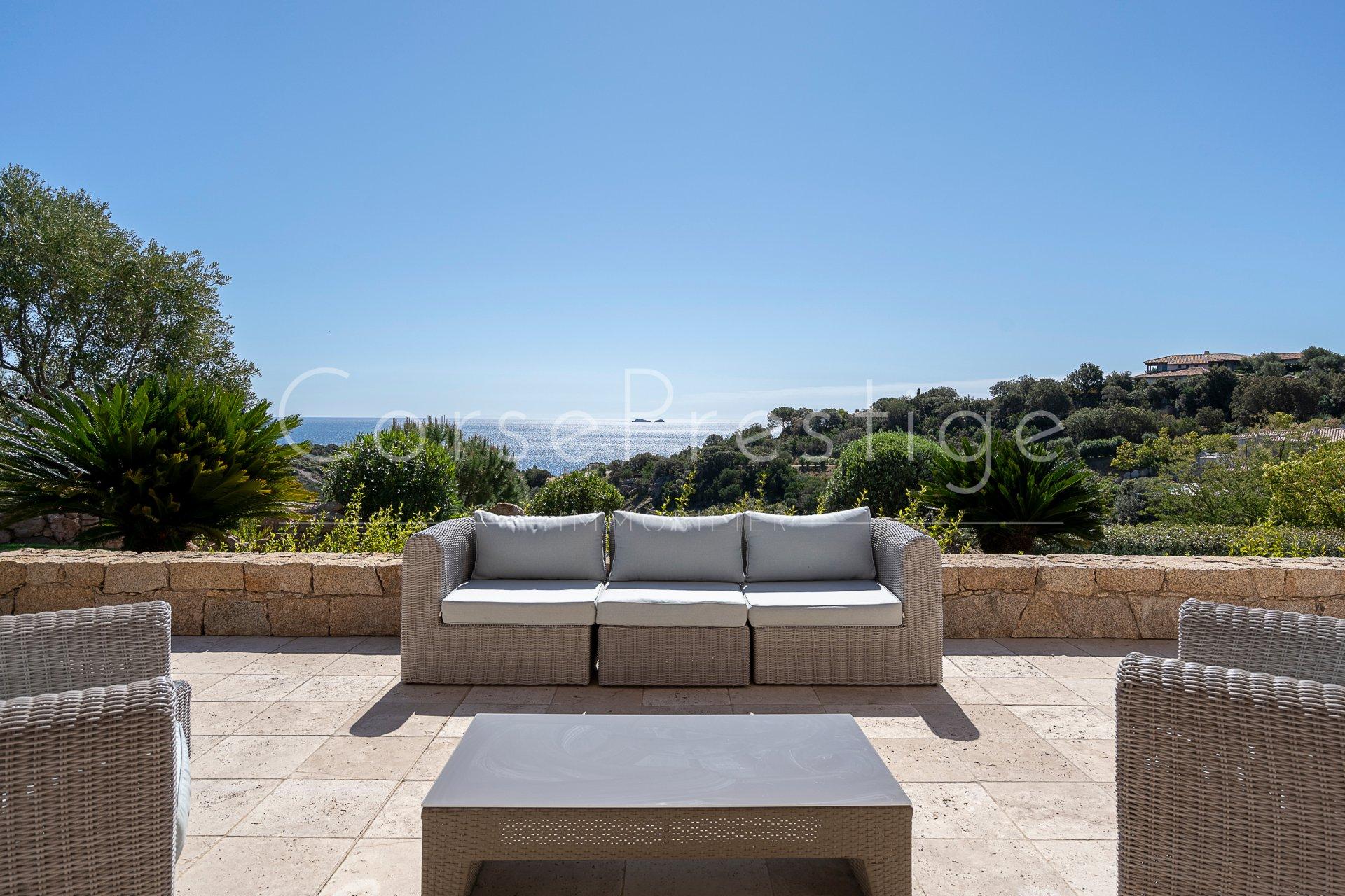 villa for sale in punta d-oro - porto vecchio image5