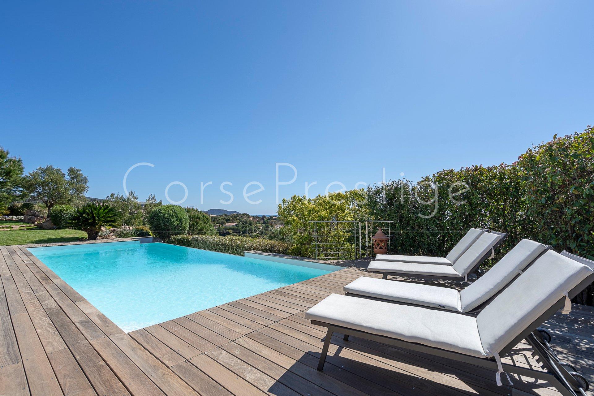 villa for sale in punta d-oro - porto vecchio image2