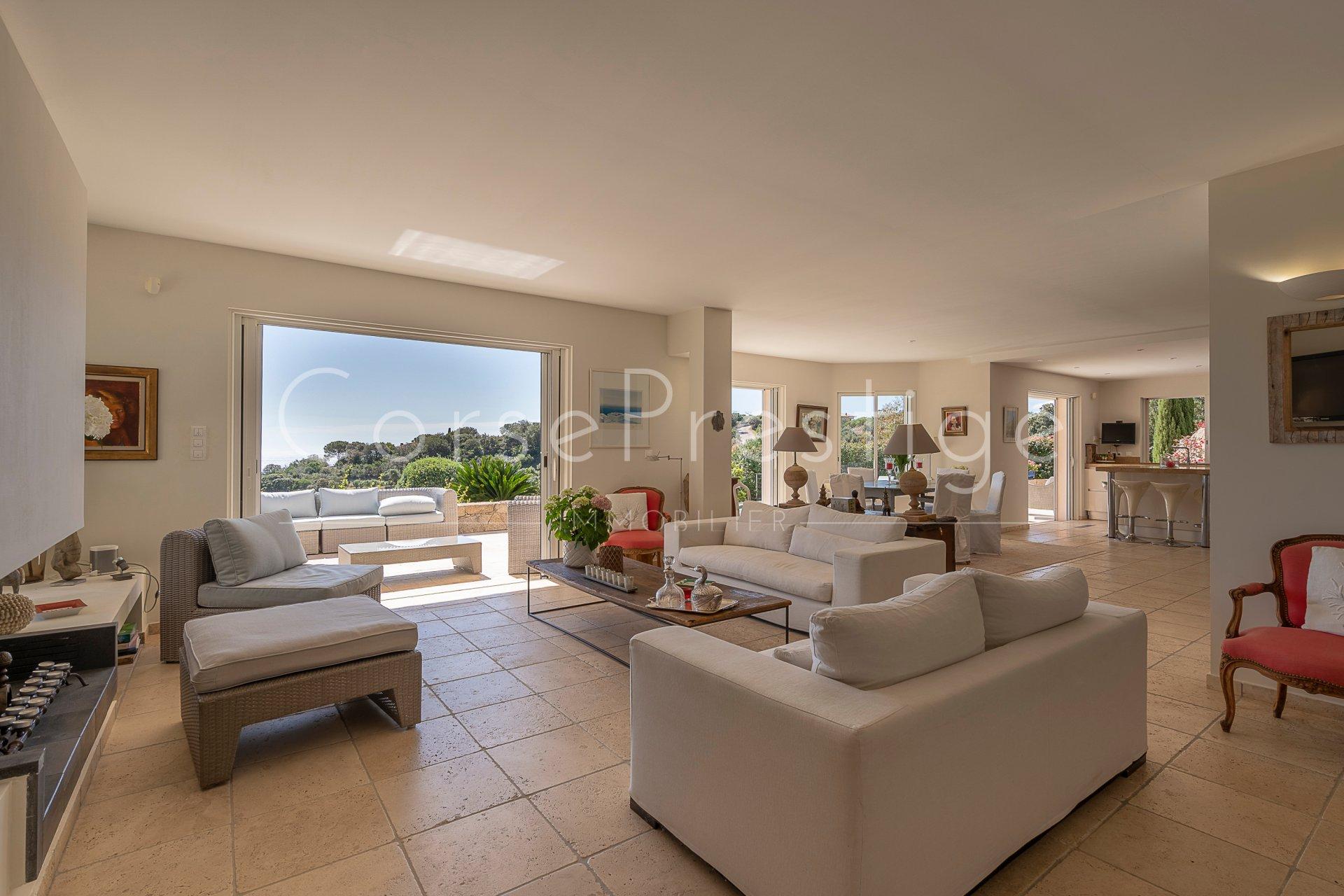 villa for sale in punta d-oro - porto vecchio image7