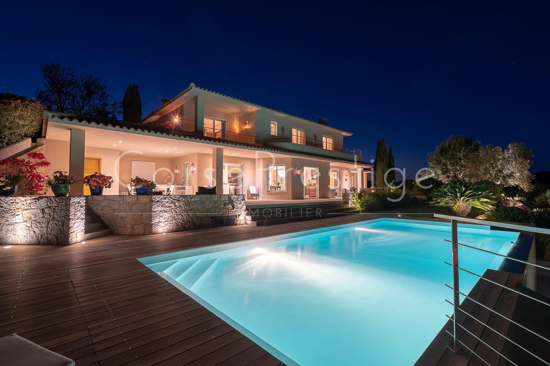 villa for sale in punta d-oro - porto vecchio image3