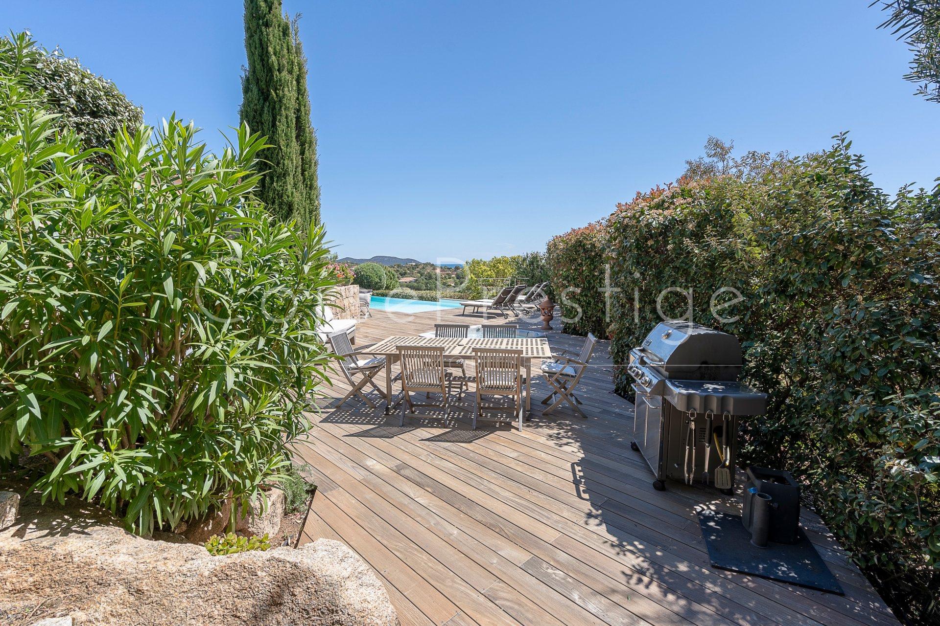 villa for sale in punta d-oro - porto vecchio image6