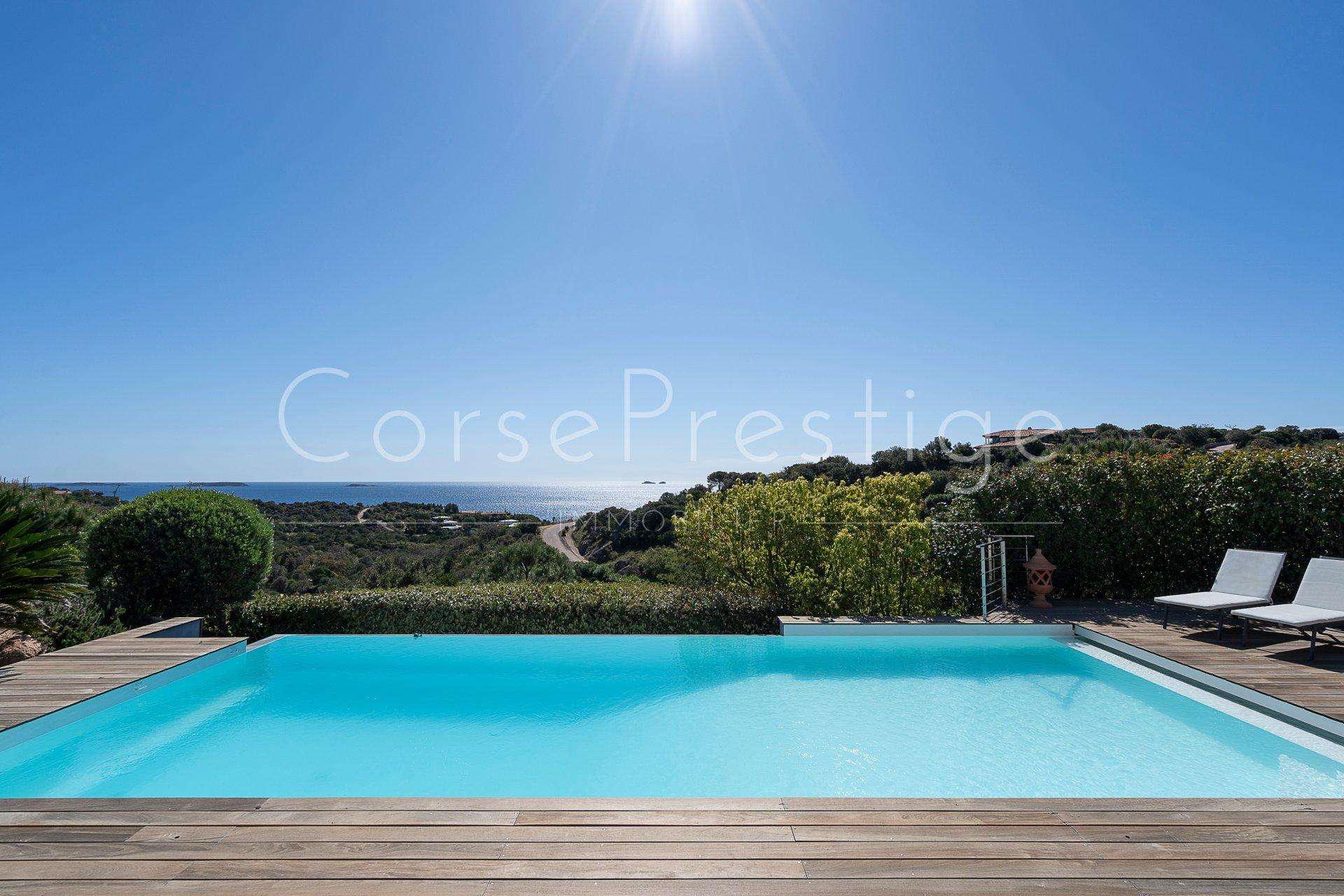 villa for sale in punta d-oro - porto vecchio image1