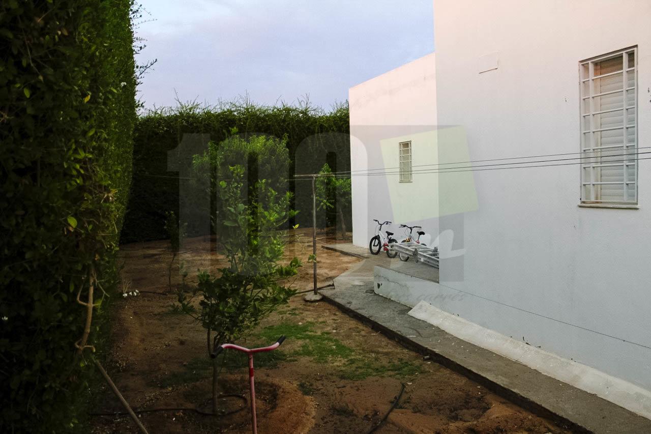 Vente d'une superbe villa S+4 à Sfax