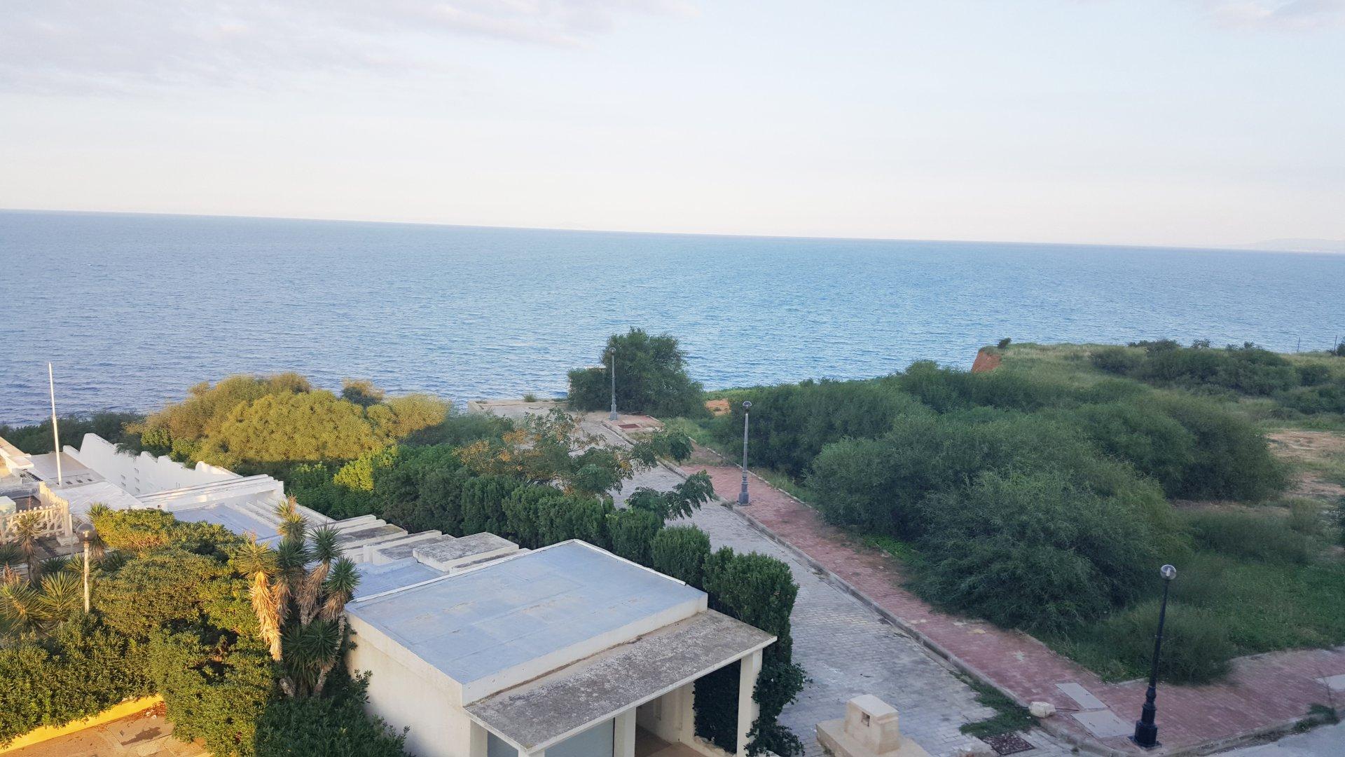 Rental Triplex - Gammarth - Tunisia