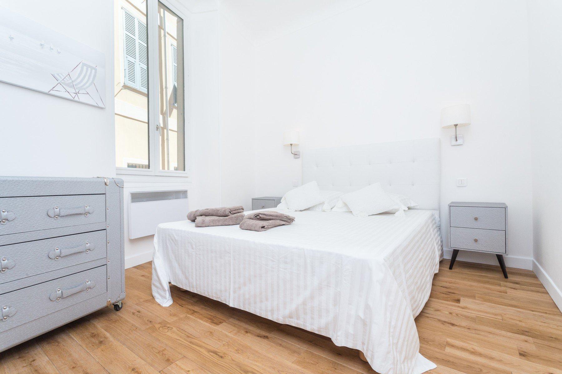 Appartement 3 pièces - Vieux nice