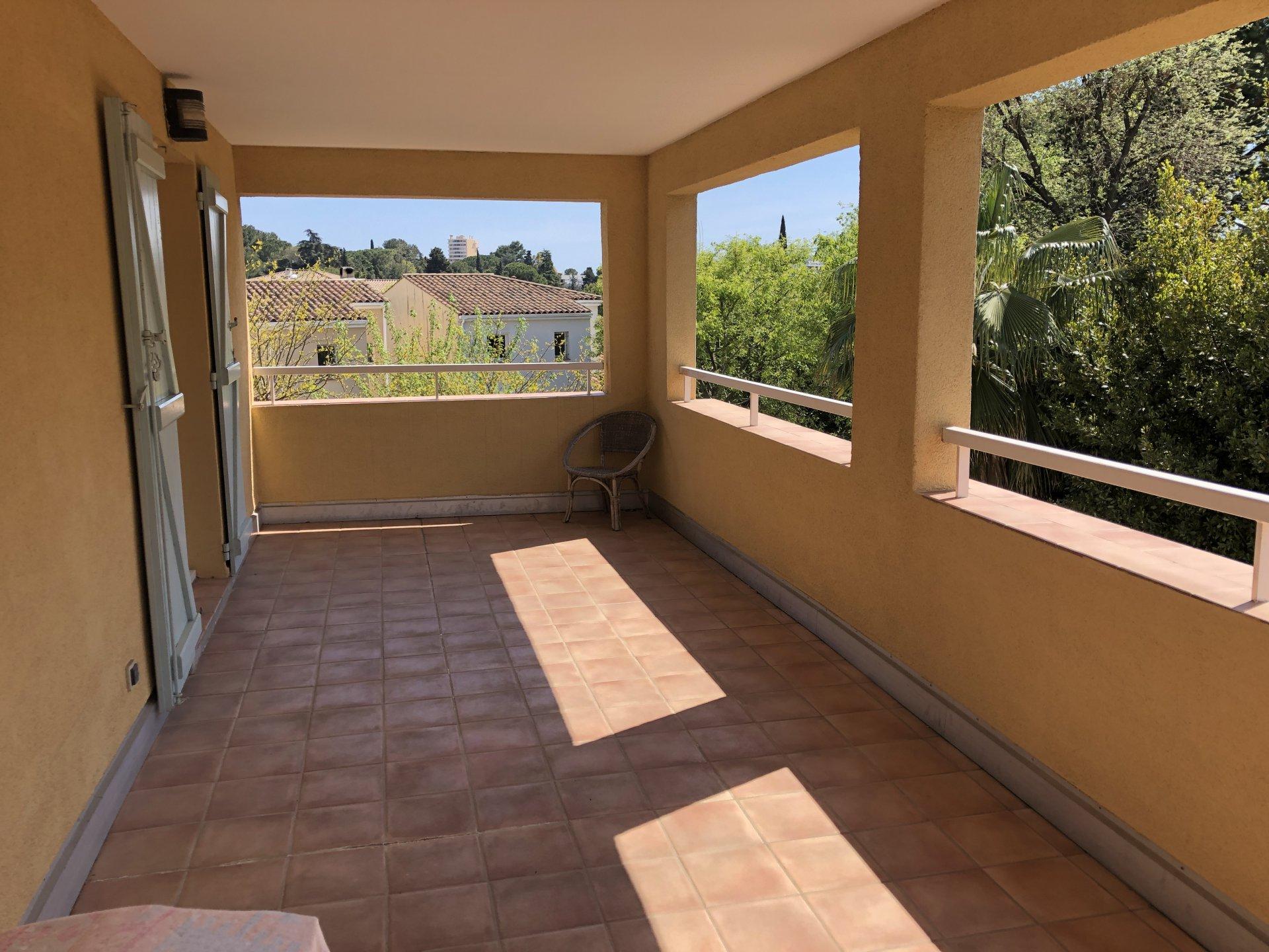 Antibes (06600) - Villa 110 m2 dans lotissement