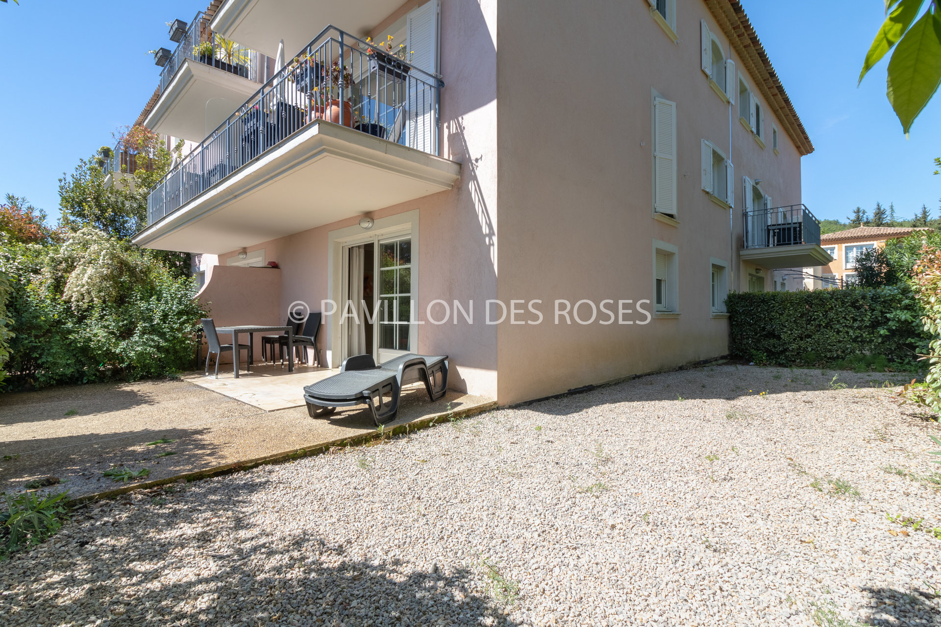 Sale Apartment - Callian