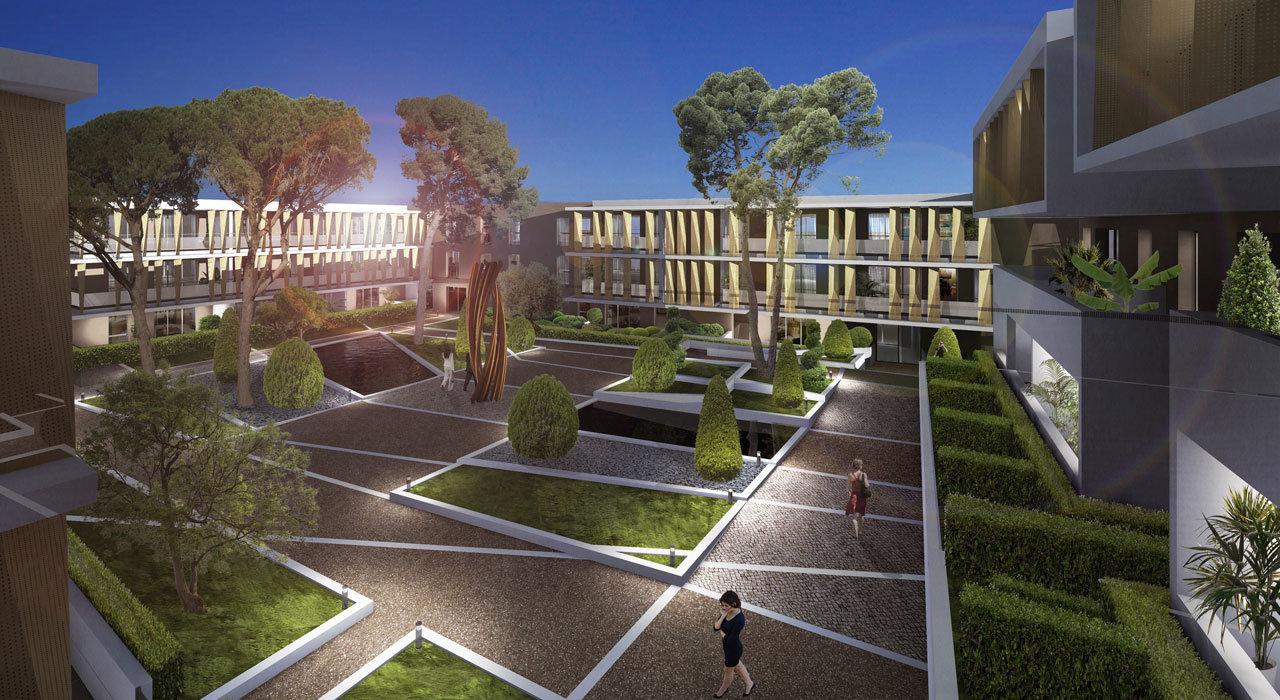 T3 Saint-JEAN DE VEDAS Résidence proche nouvelle clinique Saint-JEAN