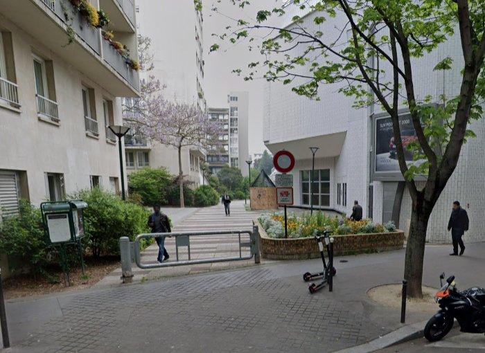 出售 公寓 - Paris 19ème Combat