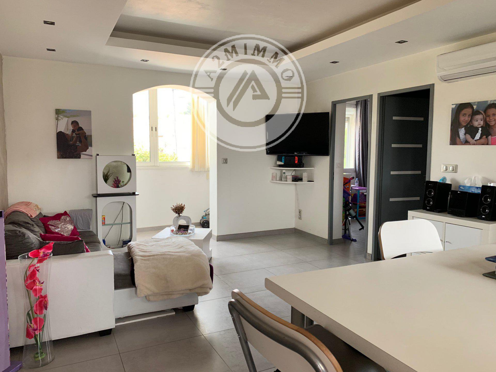 APPARTEMENT T3 CONTEMPORAIN PROCHE CENTRE