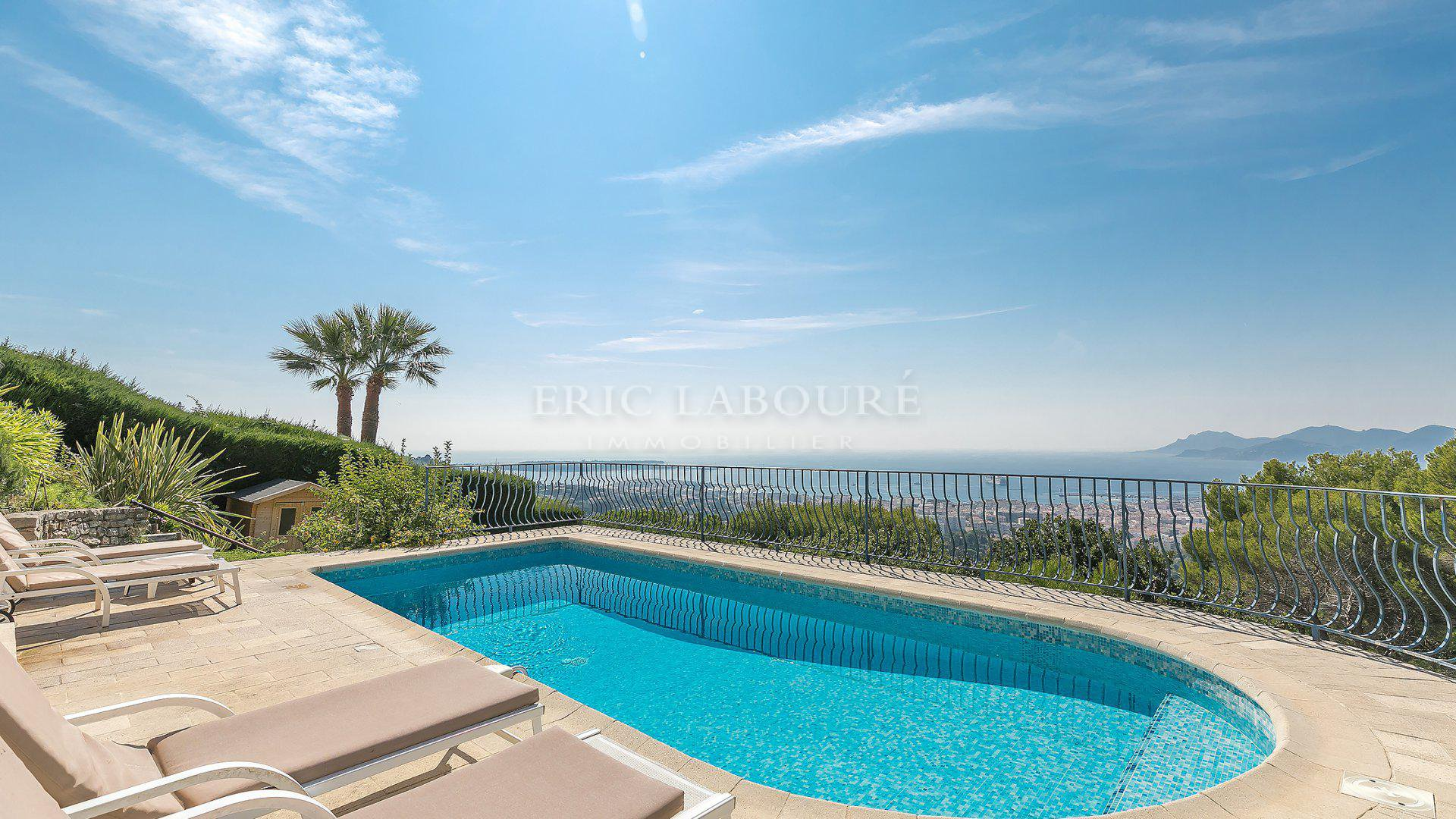 Sale Villa - Cannes Super Cannes