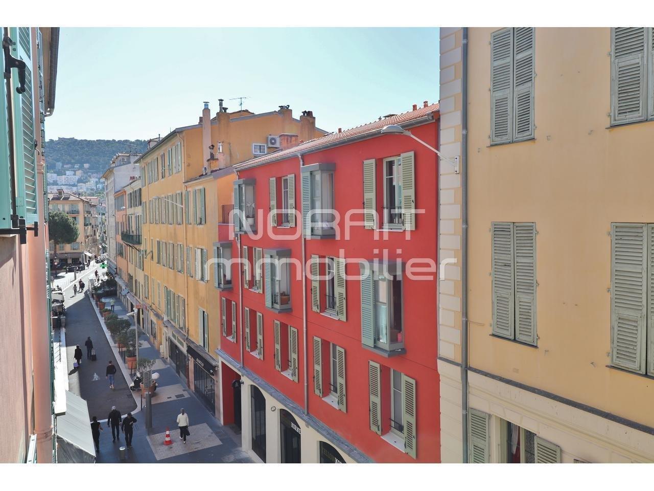 Продажа Апартаменты - Ницца (Nice) Le Port