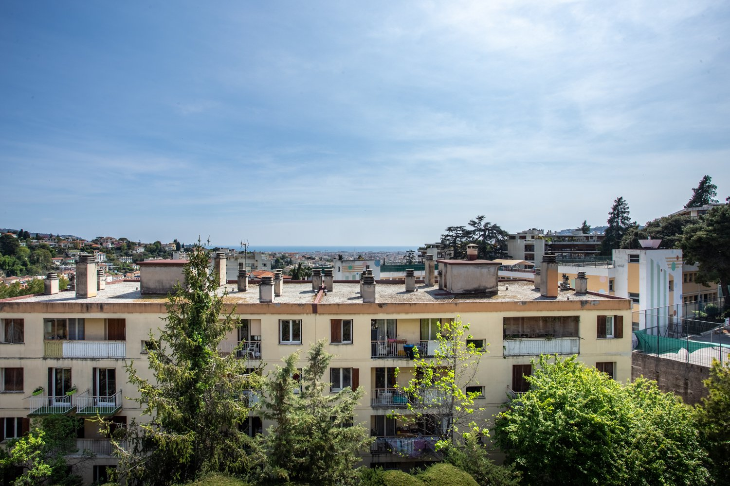 Sale Apartment - Nice Gairaut
