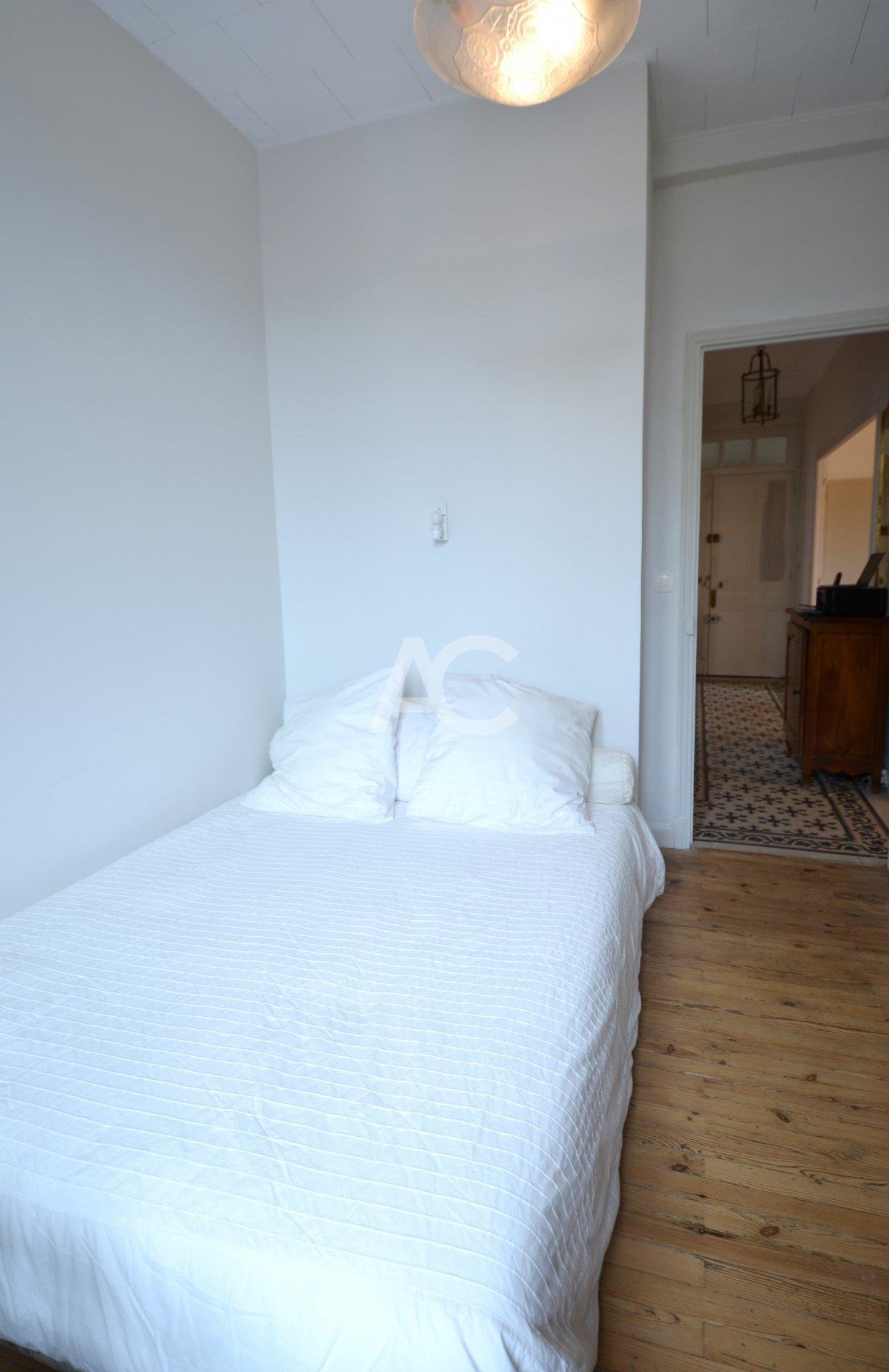 3 room apartment in the center of Juan les Pins