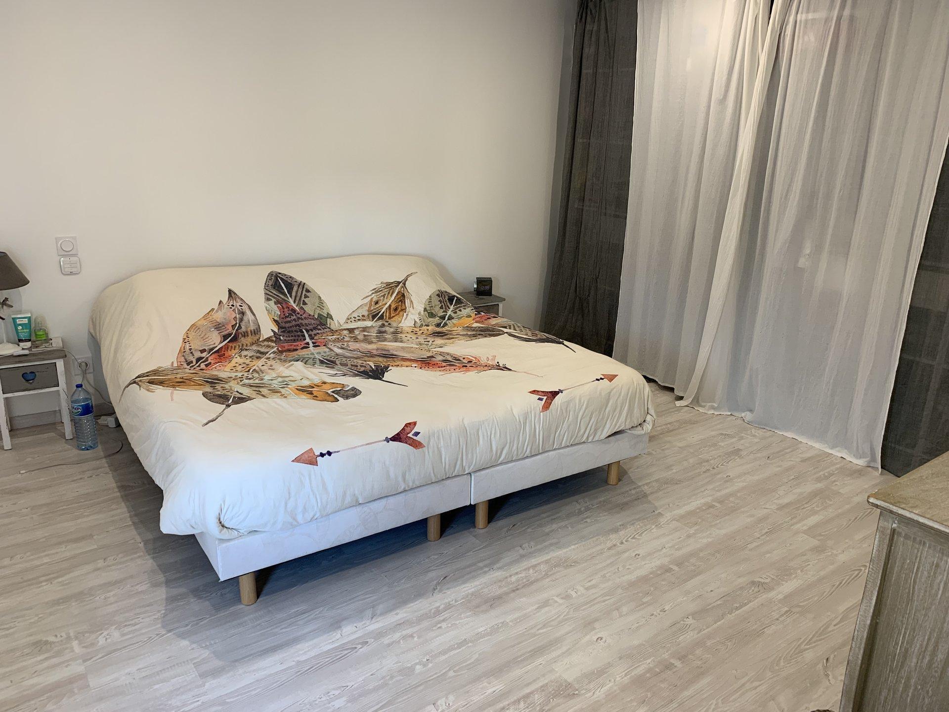 Maison 111m² 4 pièces