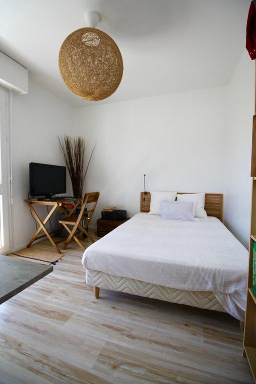 Appartement 4 pièces - Bruges Sainte Germaine