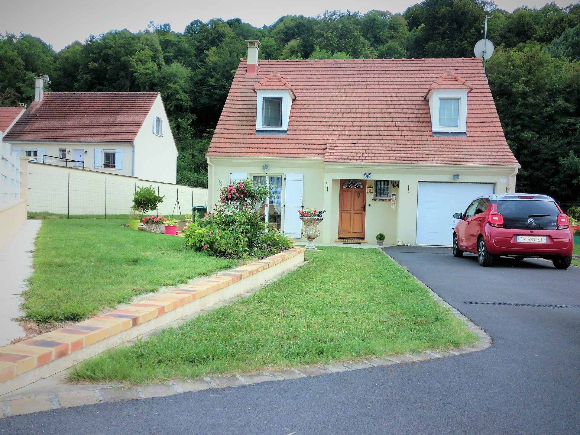 Maison - Proche chantilly - 270 000 € FAI