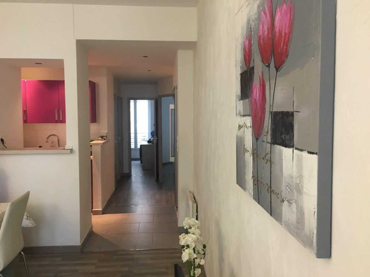 Vendita Appartamento - Nizza (Nice) Lepante