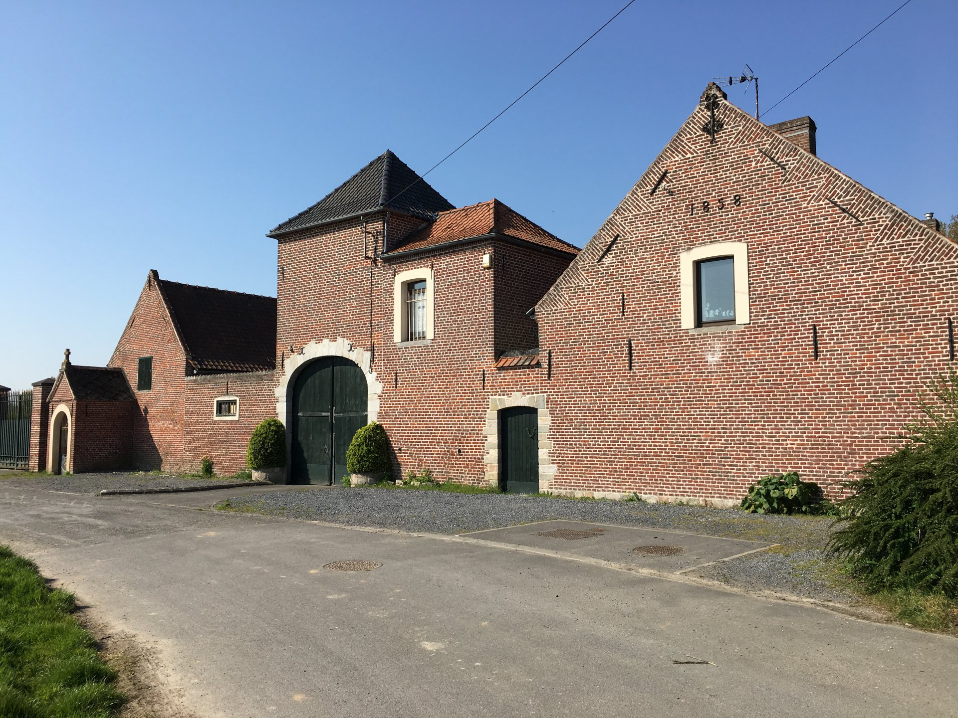 Sale House - Orchies