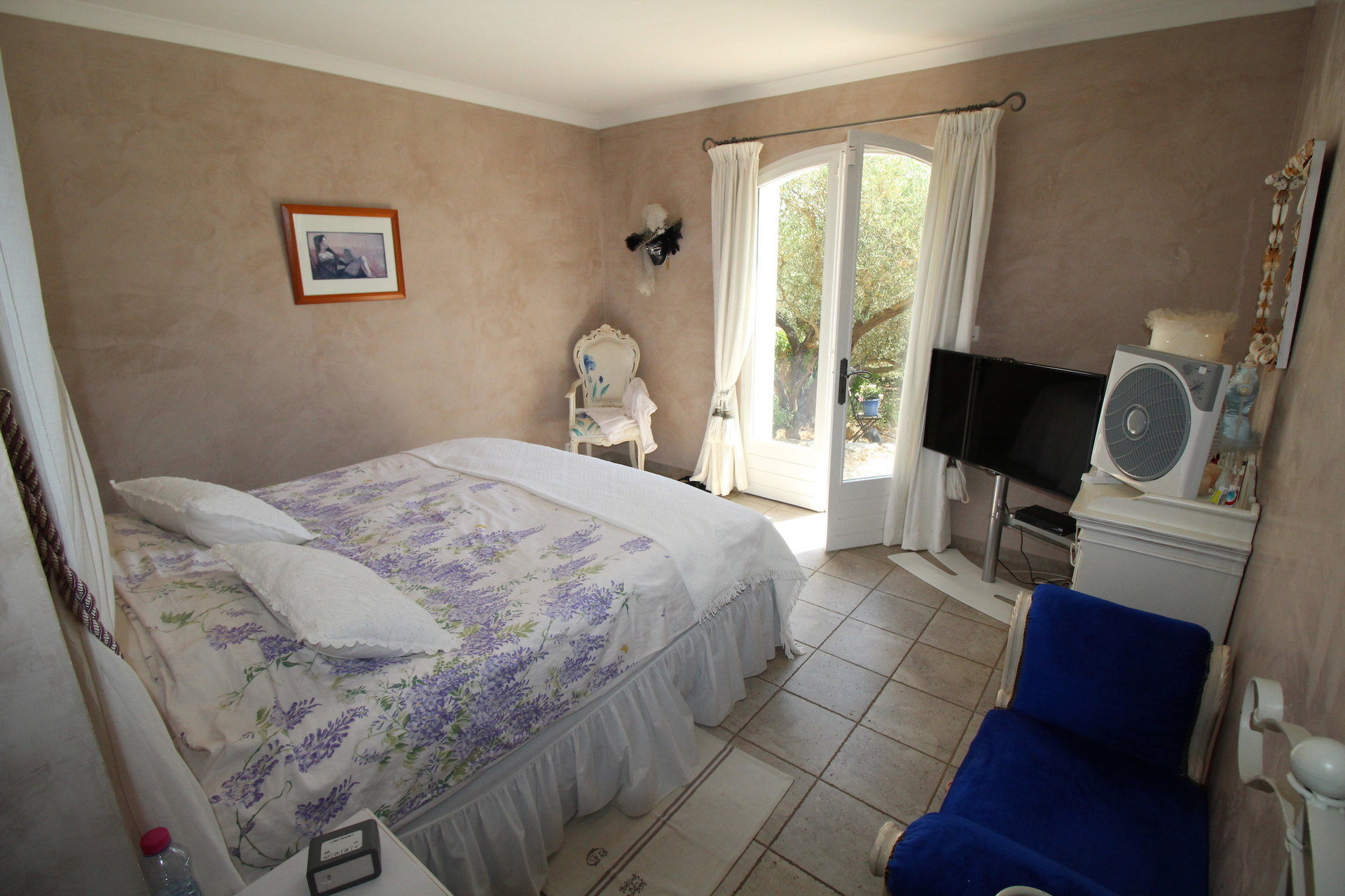 Besse sur Issole, a lovely house at 30 minutes from the seaside