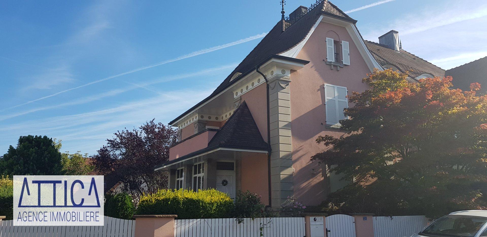 Vente Maison - Mulhouse