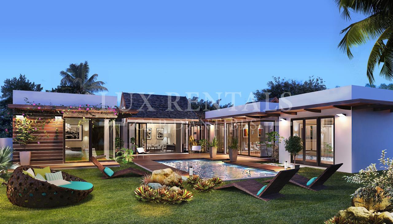 Продажа Вилла - Grand Baie - Маврикий