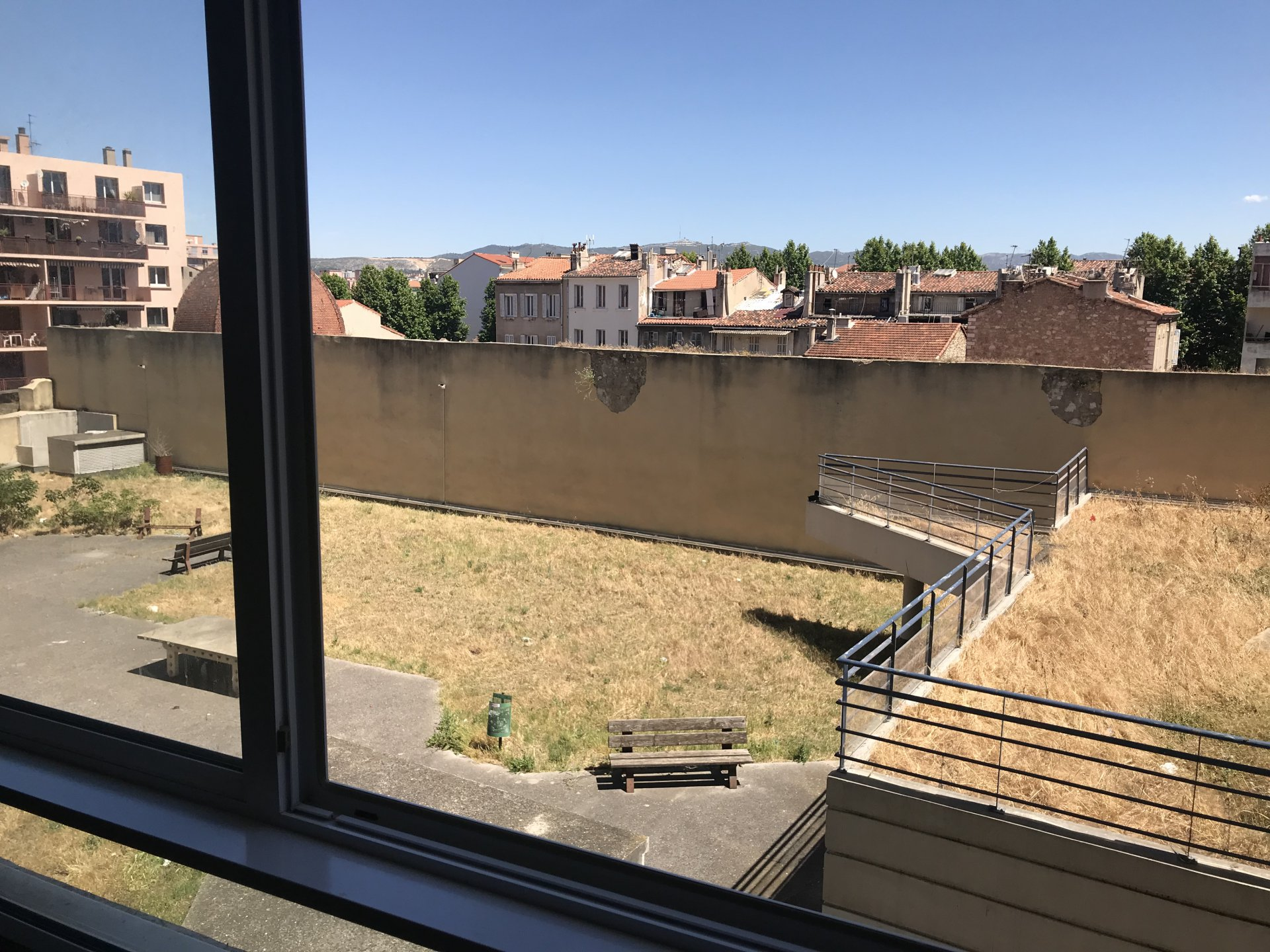 Sale Apartment - Marseille 3ème Saint-Lazare